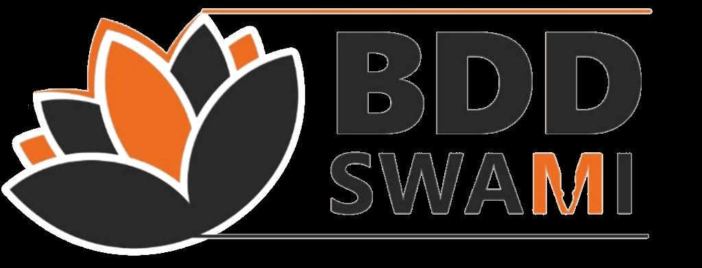 Bhakti Dhira Damodara Swami